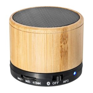 All products Bamboo speaker with bluetooth technoology