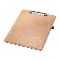 Desktop Cork clipboard