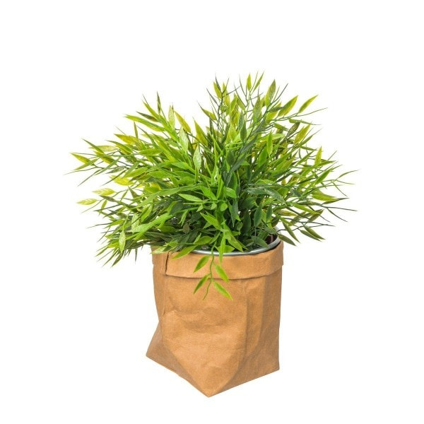 Ekoman Papirnata vrečka – velikost S