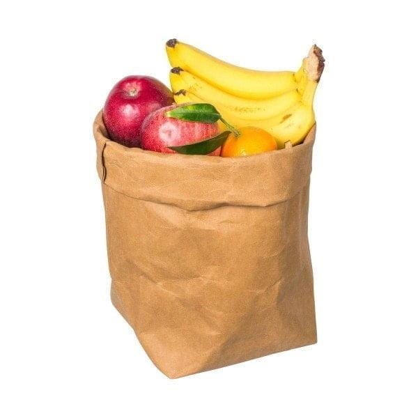 Paper Washable paper bag – M size