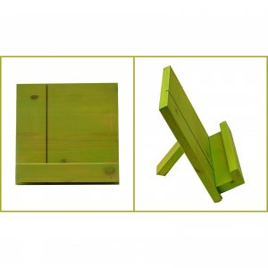 All products Wooden tablet or book stand