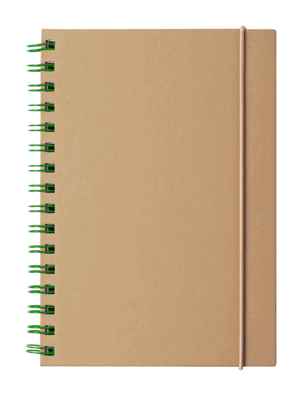All products Zubar notebook