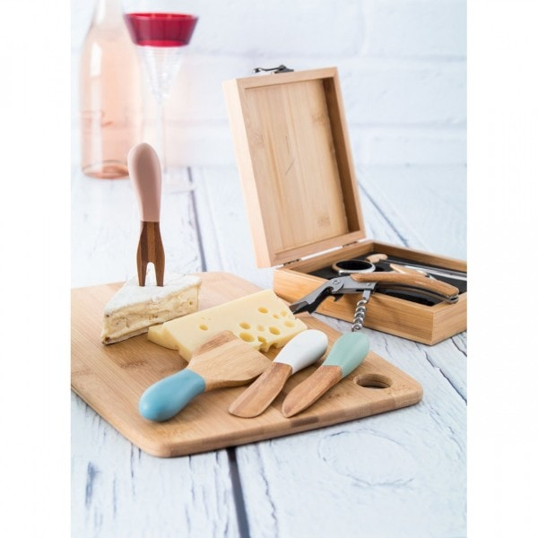 All products Boursin cheese knife set