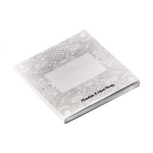 Notebooks Rudex colouring book