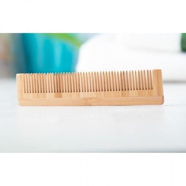 Dodatki Glavnik iz bambusa