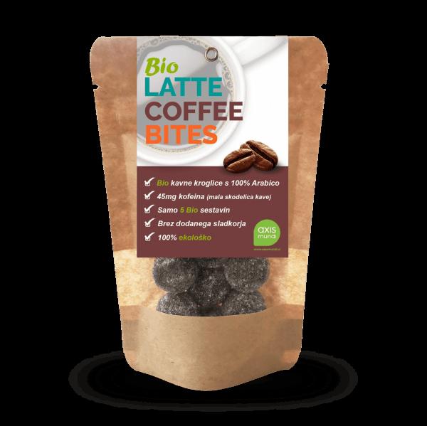 All products Bio latte coffee bites