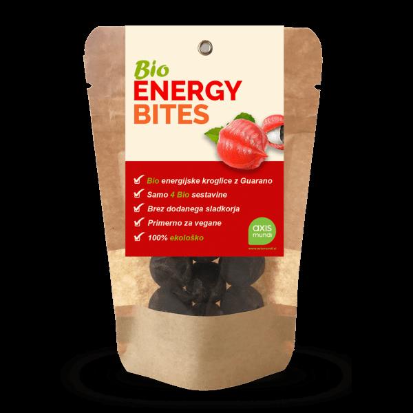 All products Bio guarana energy bites
