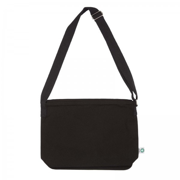 All products Fairtrade messenger bag