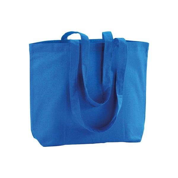 Bombaž Nakupovalna vrečka Ines