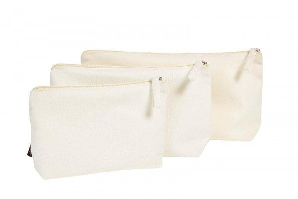 Kozmetične torbice Kozmetična torbica Madeira – S velikost