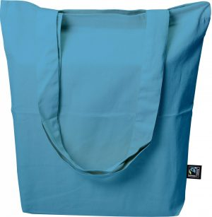 All products Fairtrade coloured bag California – 12 colours!