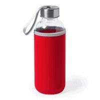 Bottles Bottle with a neoprene pocket