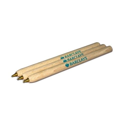 Pisala EKO leseno pisalo