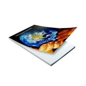 All products Green & Good A6 Conference Pad – Recycled