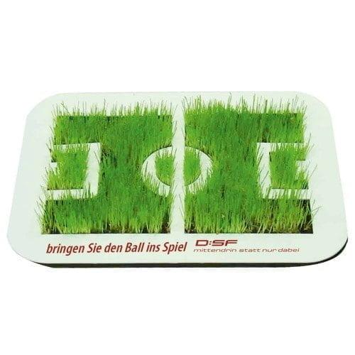 Po pošti Zeleno nogometno igrišče