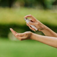 Dodatki Dezinfekcijski sprej za roke – refill