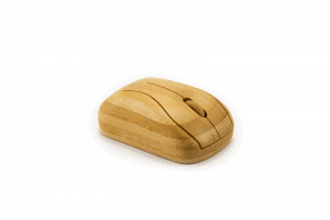 All products Wooden computer mouse