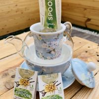 All products Sprout tea spoon