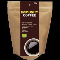 Coffee Organic Immunity coffee – immune system, 125 g