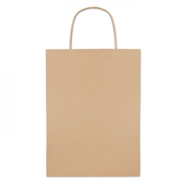 All products Gift paper bag medium size
