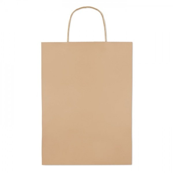 All products Gift paper bag large size