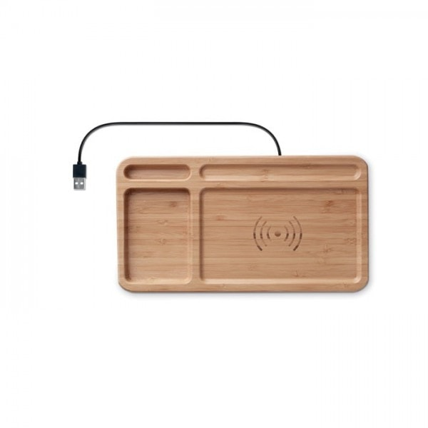 All products Storage box wireless charger