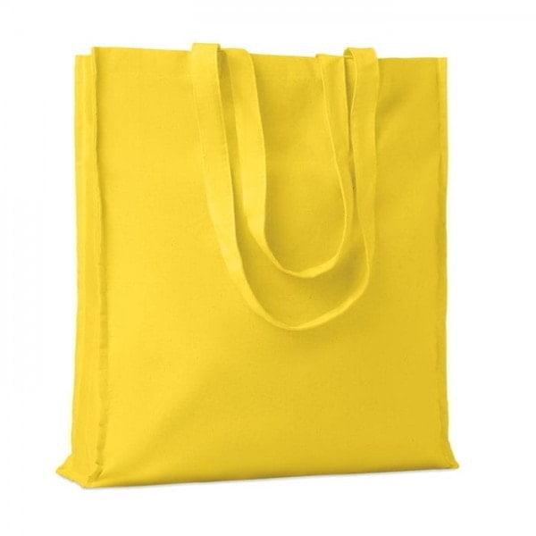 Bombaž Barvna vrečka Goa