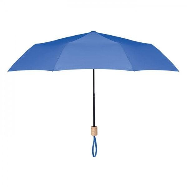 Dežniki RPET zložljiv dežnik Sun