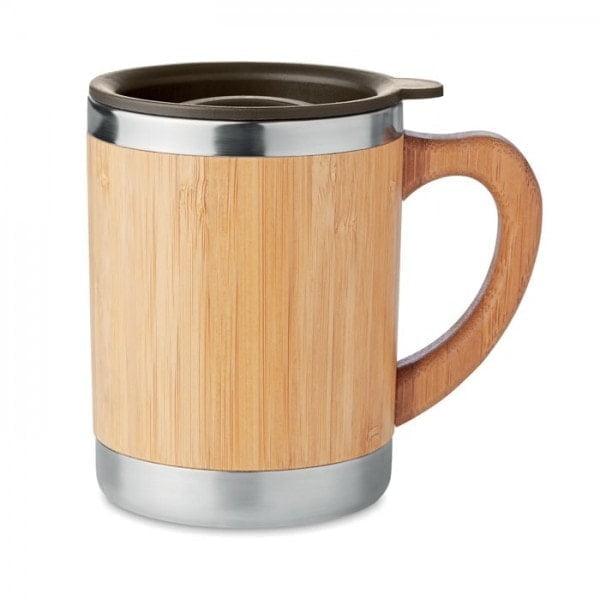 Ekoman Izoliran lonček za kavo