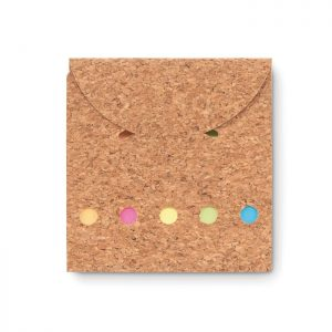 All products Cork memo pad