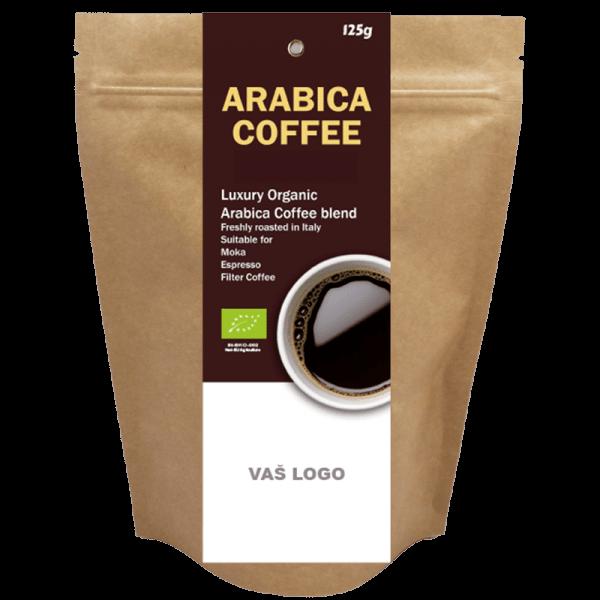 Coffee Organic hemp coffee – active life, 125 g