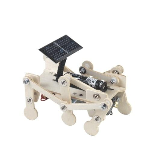 Solarne naprave Solarni raziskovalec Mars