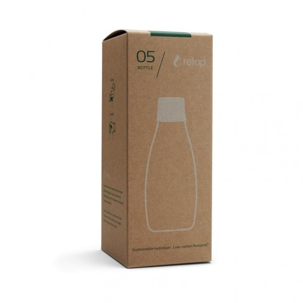 Retap Darilna škatla za eno stekleničko
