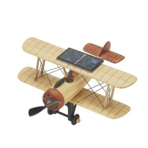 All products Solar biplane