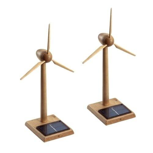 Solarne naprave Solarni mlin na veter