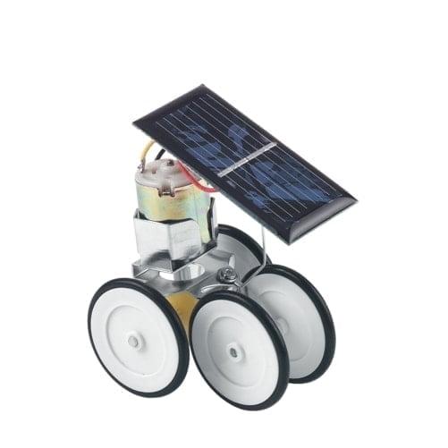 Solarne naprave Solarno vozilo Zvezda