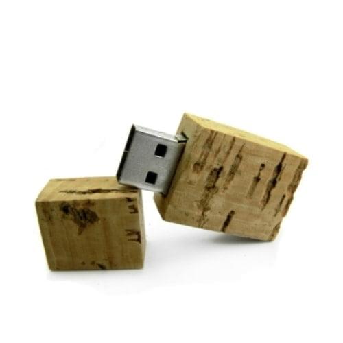 Ekoman USB ključek Pluta