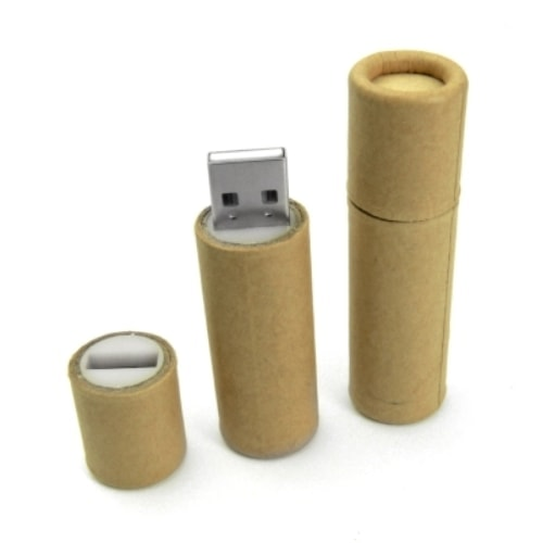 All products USB Flash Drive Paper