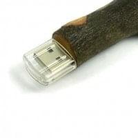Ekoman USB ključek Veja