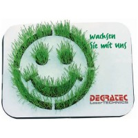 Po pošti Zeleni logo