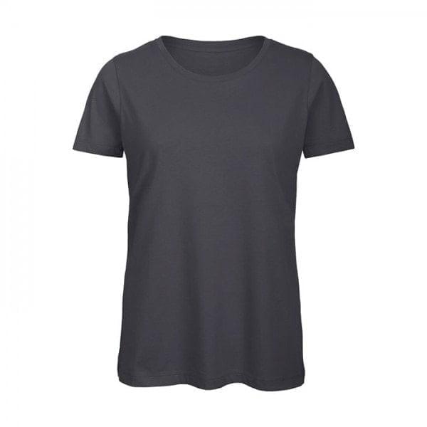 Ekoman Ženska bombažna majica – 14 barv