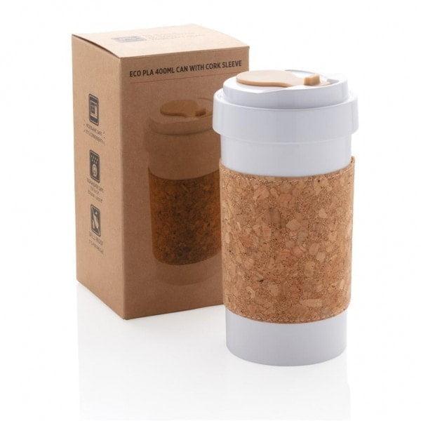 Mugs and Tumblers Eco cork tumbler
