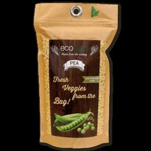 Različna embalaža Semena v eko vrečki