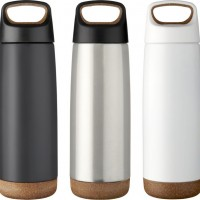 All products Insulated steel bottle 600ml