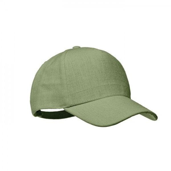 All products Hemp baseball cap 370 gr/m²