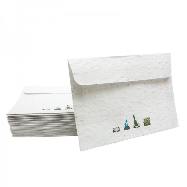 All products Seed Envelope