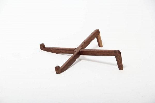 Ekoman Lesene nogice za prenosnik