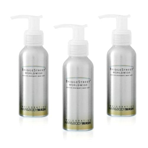 Telo Šampon za lase in telo