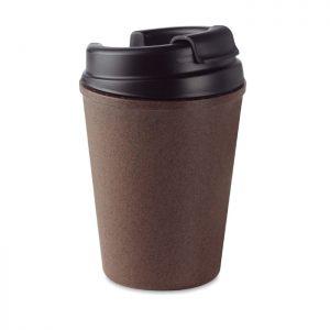 Skodelice Lonček iz kavnih luščin in PP – Cupy
