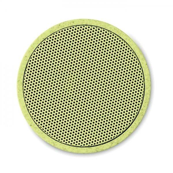 Brezžični zvočniki Zvočnik iz pšeničnih vlaken Rommy